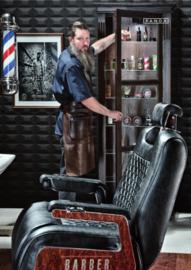 Kast Barber