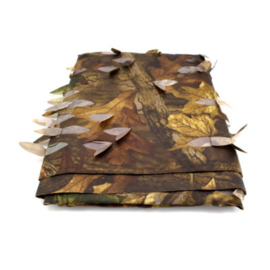 Buteo Photo Gear Camouflage Net Coloured Leaf