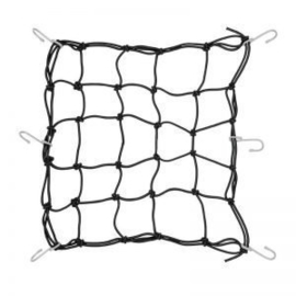 Extreme Net for Transport Trolley