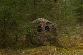 Schuiltent AQUILA MARK II tweepersoons tent