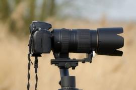 lenssteun voor nikon 80-400mm AF-S VRII