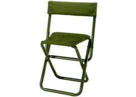 Aanzitstoel Fritzmann 40 cm