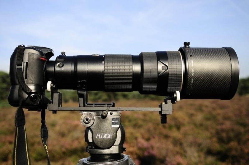 THROWBACK THURSDAY (on Monday) Nikon 200mm f/2 VR (Version 1 ... | 531x800