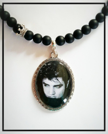 "Ketting - Elvis Presley ""the King"""