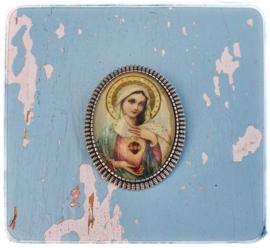 Broche Maria voor Lydia