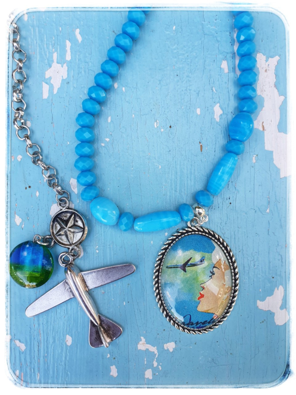 Ketting - Let's fly away