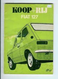 Fiat 127  Koop + Rij 75 #1 Nederlands