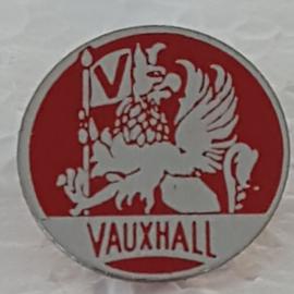 SP0081 Speldje Vauxhall 16 mm