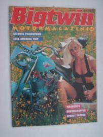 Bigtwin Tijdschrift 1992 NR 066 #1 Engels