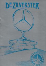 De Zilverster  Statuten Mercedes 170 Club NL 91 #1 Nederlands