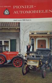Pionier Automobielen  -   - NVT #2 Nederlands