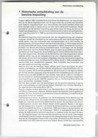 Benzine inspuiting   Vraagbaak ATH  #1 Nederlands