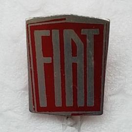 SP0301 Speldje Fiat [rood]
