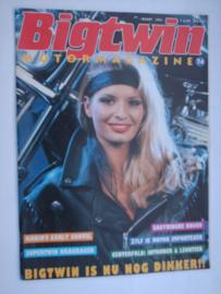 Bigtwin Tijdschrift 1993 NR 074 #1 Engels