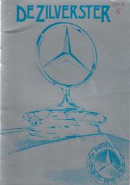 De Zilverster  NR 05 Mercedes 170 Club NL 94 #1 Nederlands