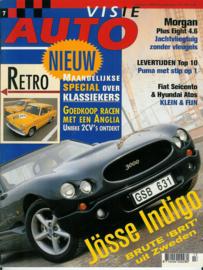 Autovisie   Tijdschrift 1998 NR 07 #1 Nederlands