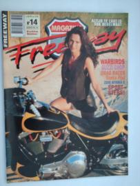 Freeway Tijdschrift 1995 Nr 14 #1 Nederlands