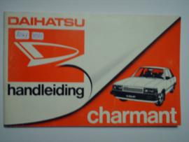 Daihatsu Charmant