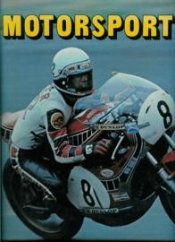 Motorsport Graham Forsdyke Graham Forsdyke  Jaarboek 1978 #1 Nederlands