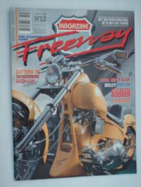 Freeway Tijdschrift 1995 Nr 12 #1 Nederlands