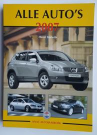 Alle Auto's   Jaarboek 2007 #1 Nederlands