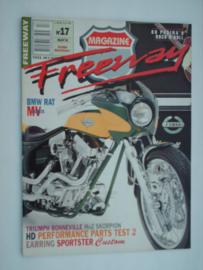Freeway Tijdschrift 1996 Nr 17 #1 Nederlands