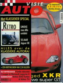 Autovisie   Tijdschrift 1998 NR 09 #1 Nederlands