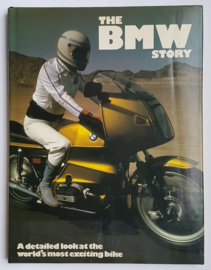 The BMW Story    Overige 79 #1 Engels