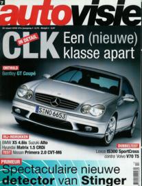 Autovisie   Tijdschrift 2002 NR 07 #1 Nederlands