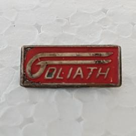 SP0084 Speldje Goliath