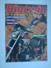 Bigtwin Tijdschrift 1992 NR 068 #1 Engels