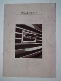 Austin Maestro