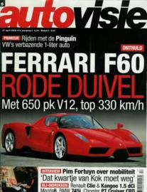 Autovisie   Tijdschrift 2002 NR 09 #1 Nederlands