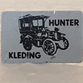 SP0220 Speldje Hunter Kleding