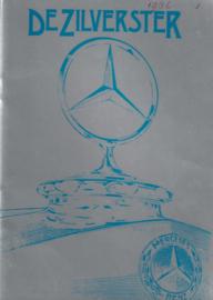 De Zilverster  NR 01 Mercedes 170 Club NL 86 #1 Nederlands
