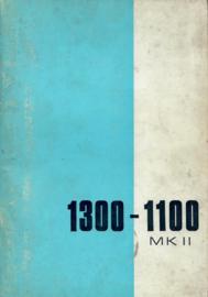 BMC 1100 / 1300