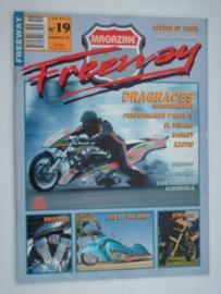 Freeway Tijdschrift 1996 Nr 19 #1 Nederlands