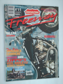 Freeway Tijdschrift 1995 Nr 11 #1 Nederlands