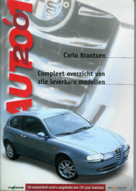 Auto   Jaarboek 2001 #1 Nederlands