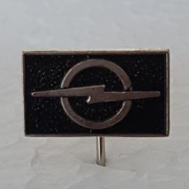 SP0078 Speldje Opel [zwart]