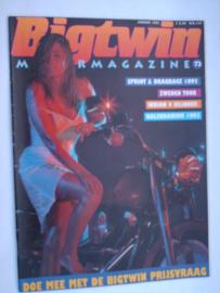 Bigtwin Tijdschrift 1993 NR 072 #1 Engels