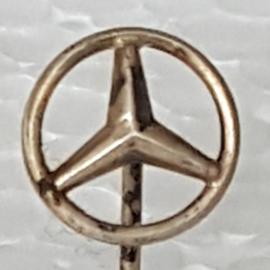SP0045 Speldje Mercedes 10 mm