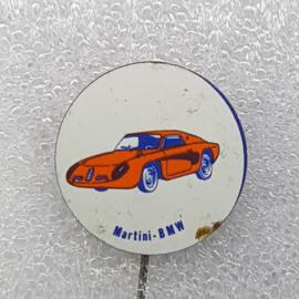 SP0564 Speldje Martini-BMW