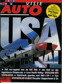 Autovisie   Tijdschrift 1997 NR 15 #1 Nederlands
