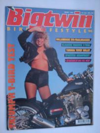 Bigtwin Tijdschrift 1995 NR 098 #1 Engels