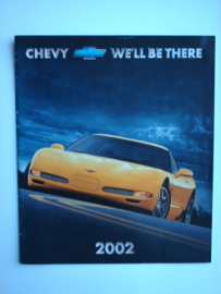 Chevy Alle