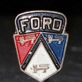 SP0013 Speldje Ford