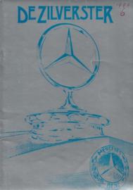 De Zilverster  NR 06 Mercedes 170 Club NL 94 #1 Nederlands