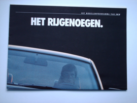BMW Programma  Brochure 88 #2 Nederlands