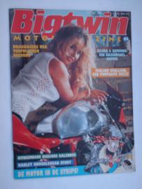 Bigtwin Tijdschrift 1994 NR 085 #1 Engels